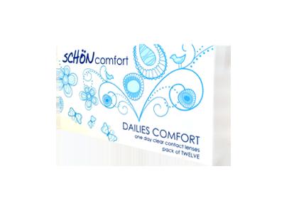 Schon Comfort Dailies (Isi 12 pcs)